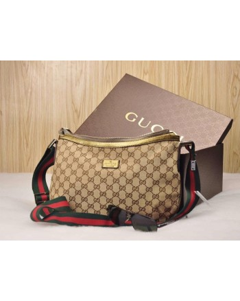 Gucci Nobile Moon Crossbody Sling Bag