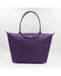 Longchamp Le Pliage Neo Nylon Long Handle Shoulder  (Medium & Large Size)