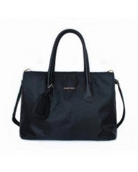 Mango Top Handle Nylon Sling / Tote Bag