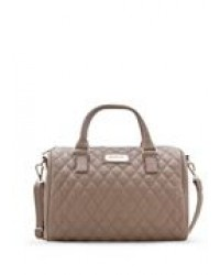 MNG Quilted Bowling Bag (4 colours)