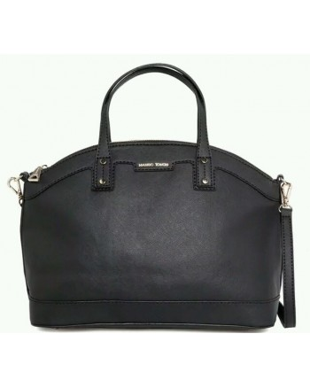 Mango Twin Top Handles Tote Bag