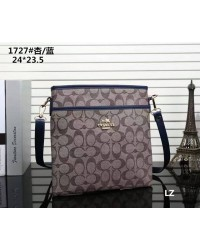 COACH Signature Crossbody/Sling Bag 1727