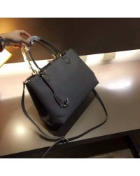 DIOR Diorissimo Leather Tote/Sling Handbag