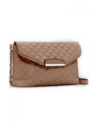 Mango Fashion Quilted Chain Sling Bag