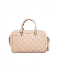 Mango Touch Semi-Quilted Bag
