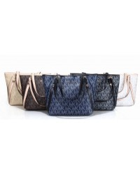 MK New 3 in 1 Set Shoulder/Sling Handbag